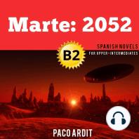 Marte: 2052