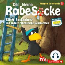 Ritter Sockenherz, Mission: Dreirad, Der falsche Pilz