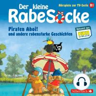 Piraten Ahoi!, Die Fußballwaldmeisterschaft, Das goldene Amulett