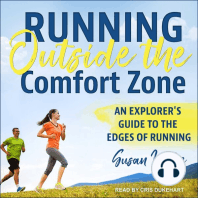 Running Outside the Comfort Zone