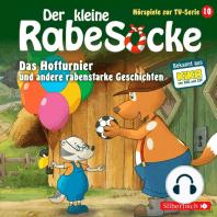 Das Hofturnier, Die Waldprüfung, Bruder-Alarm!
