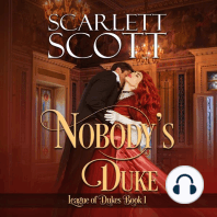 Nobody's Duke