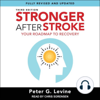 Stronger After Stroke: Your Roadmap to Recovery [Third Edition]