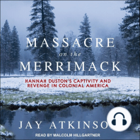 Massacre on the Merrimack