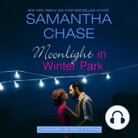 Moonlight in Winter Park