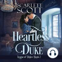 Heartless Duke