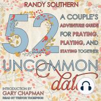 52 Uncommon Dates