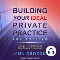 Building Your Ideal Private Practice