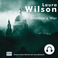 Stratton's War
