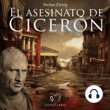 El asesinato de Cicerón