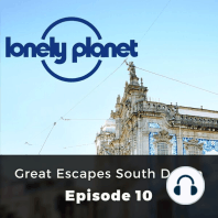 Lonely Planet: Great Escapes South Devon: Episode 10