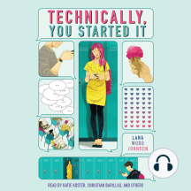 Technically, You Started It