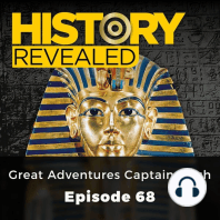 History Revealed: Great Adventures Captain Bligh: Episode 68