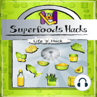 Superfoods Hacks