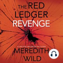 Revenge: The Red Ledger: 7, 8 & 9