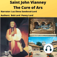 Saint John Vianney - Cure of Ars audiobook