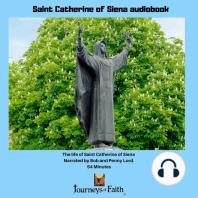 Saint Catherine of Siena audiobook