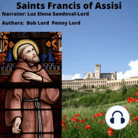 Saint Francis of Assisi audiobook