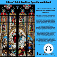 Saint Paul the Apostle audiobook