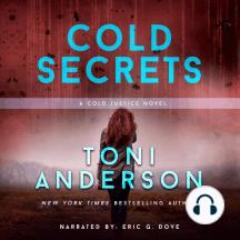 Cold Secrets: FBI Romantic Suspense