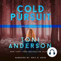 Cold Pursuit: FBI Romantic Suspense