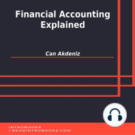 Financial Accounting Explained