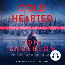 Cold Hearted: FBI Romantic Suspense