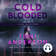 Cold Blooded: FBI Romantic Suspense