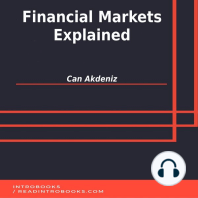 Financial Markets Explained