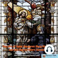 The Life of Saint Margaret Mary Alacoque and the Sacred Heart Devotion