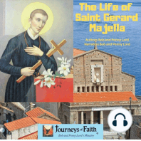 The Life of Saint Gerard Majella