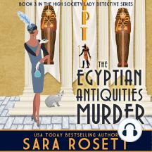 The Egyptian Antiquities Murder