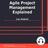 Agile Project Management Explained