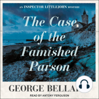 The Case of the Famished Parson