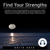 Find Your Strengths