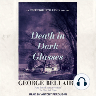 Death in Dark Glasses