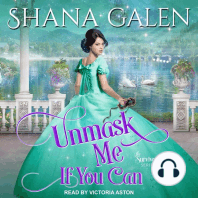 Unmask Me If You Can
