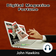 Digital Magazine Fortune