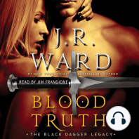 Blood Truth