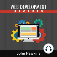 Web Development Secrets