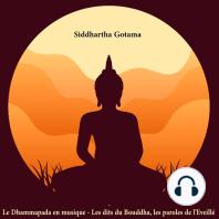 Le Dhammapada en musique