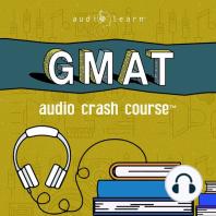 GMAT Audio Crash Course