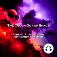 Color Out of Space, The - A Short Story Volume