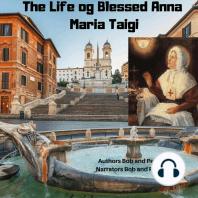 The Life of Blessed Anna Maria Taigi