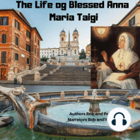 The Life of Blessed Anna Maria Taigi