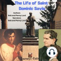 The Life of Saint Dominic Savio