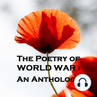Poetry of World War I, The - Volume I - An Anthology