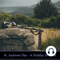 St Andrews Day - A Holiday in Verse