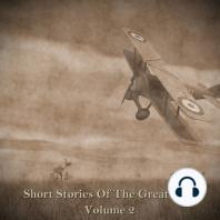 Short Stories of the Great War - Volume II