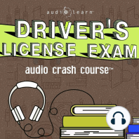 Driver's License Exam